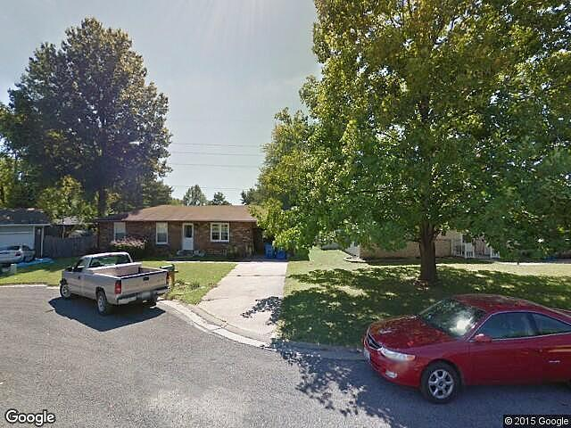 3 Bedroom 1.00 Bath Single Family Home, Bethalto IL,