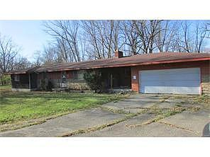 3 Bedroom 1.00 Bath Single Family Home, Clayton OH,