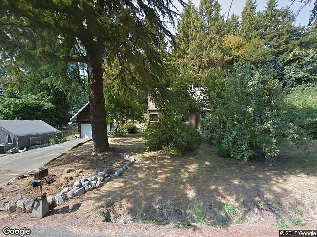 3 Bedroom 1.00 Bath Single Family Home, Edgewood WA,