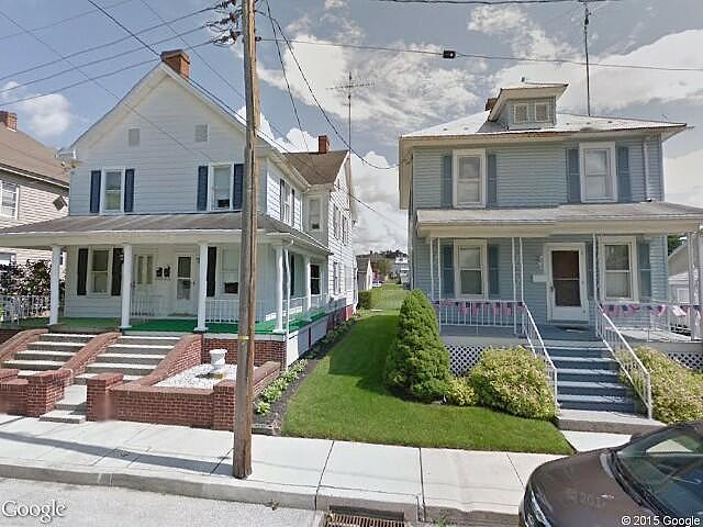 3 Bedroom 1.00 Bath Single Family Home, Littlestown PA,
