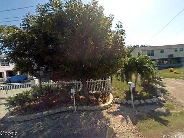 3 Bedroom 1.00 Bath Single Family Home, Marathon FL,