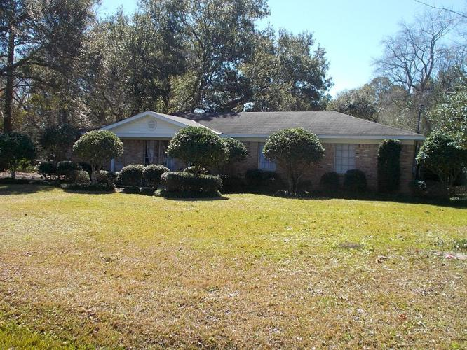 3 Bedroom 1.00 Bath Single Family Home, Mobile AL,