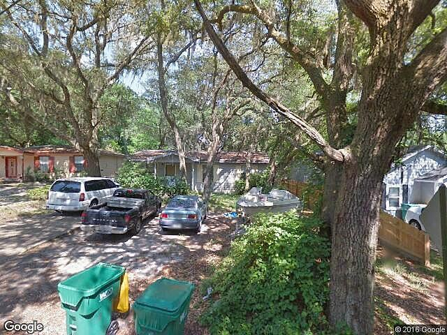 3 Bedroom 1.00 Bath Single Family Home, Niceville FL,