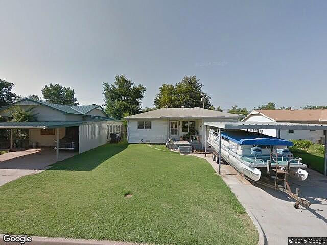 3 Bedroom 1.00 Bath Single Family Home, Oklahoma City
