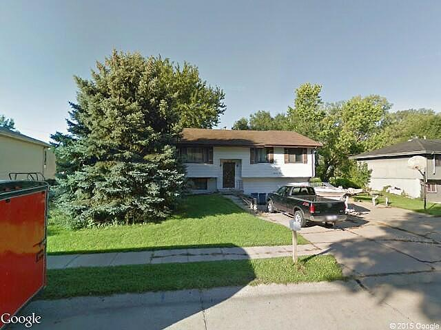 3 Bedroom 1.00 Bath Single Family Home, Omaha NE, 68157