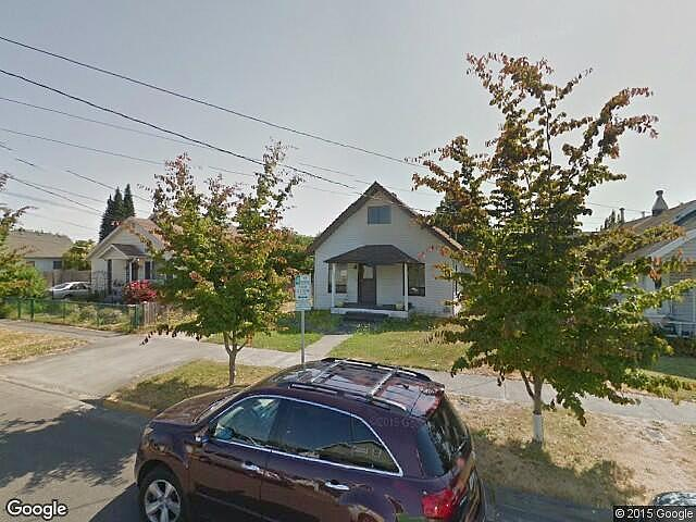 3 Bedroom 1.00 Bath Single Family Home, Puyallup WA,