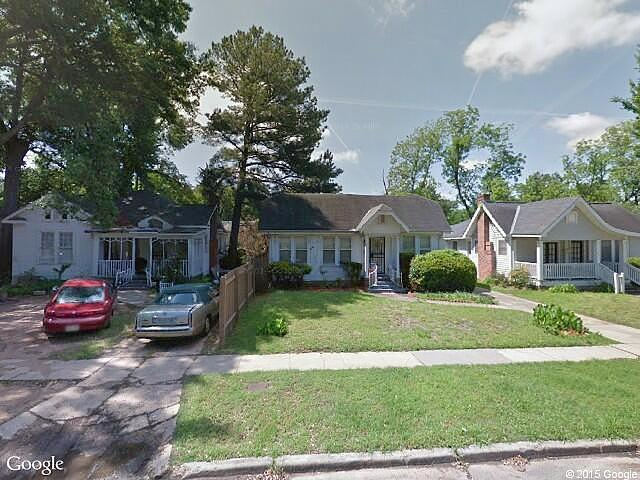 3 Bedroom 1.00 Bath Single Family Home, Shreveport LA,