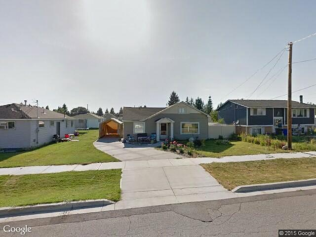 3 Bedroom 1.00 Bath Single Family Home, Spokane Valley