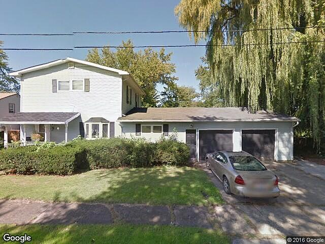 3 Bedroom 1.50 Bath Single Family Home, Conneaut OH,