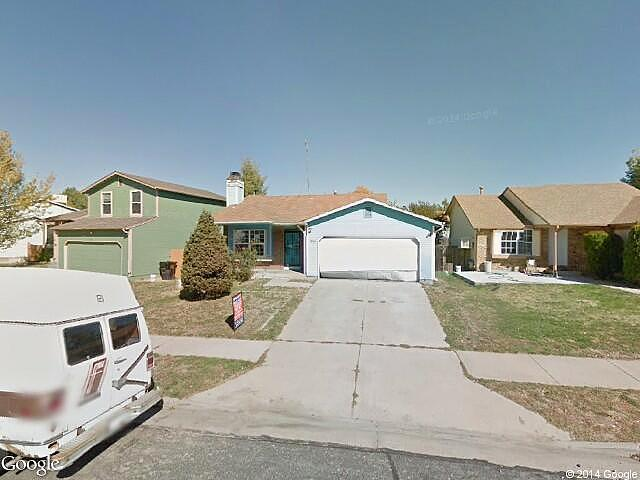 3 Bedroom 1.50 Bath Single Family Home, Denver CO,