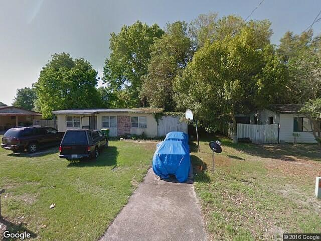 3 Bedroom 1.50 Bath Single Family Home, Mary Esther FL,