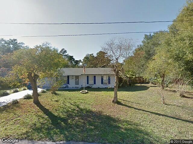3 Bedroom 1.50 Bath Single Family Home, Orange City FL,