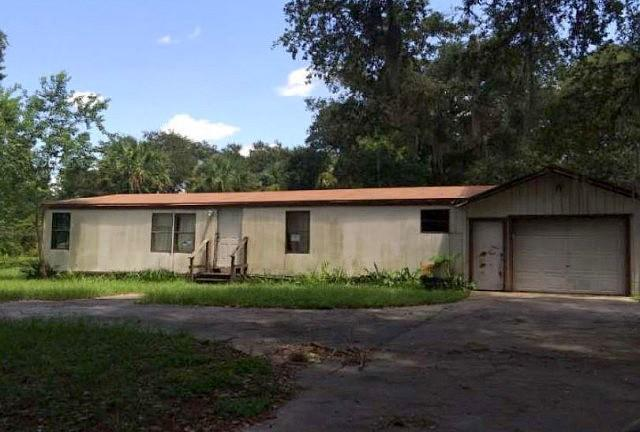 3 Bedroom 2.00 Bath Mobile/Manufactured Home, Mims FL,