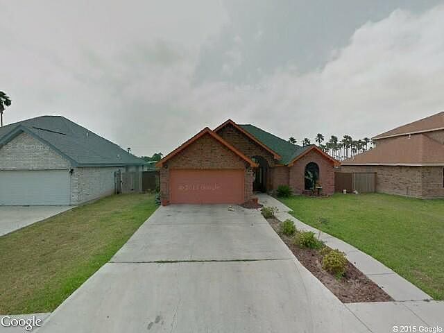 3 Bedroom 2.00 Bath Single Family Home, Alamo TX, 78516