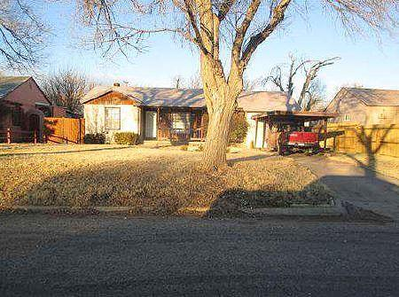 3 Bedroom 2.00 Bath Single Family Home, Amarillo TX,