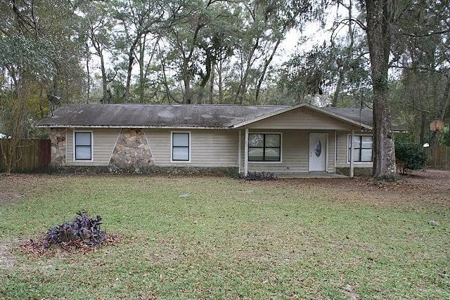 3 Bedroom 2.00 Bath Single Family Home, Anthony FL,