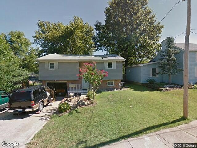3 Bedroom 2.00 Bath Single Family Home, Bethalto IL,