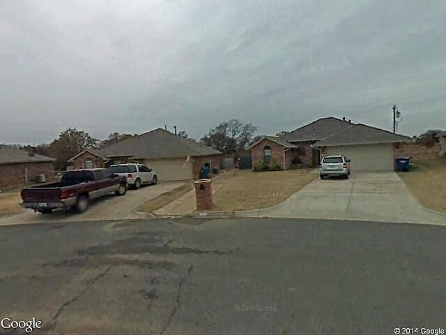 3 Bedroom 2.00 Bath Single Family Home, Blanchard OK,