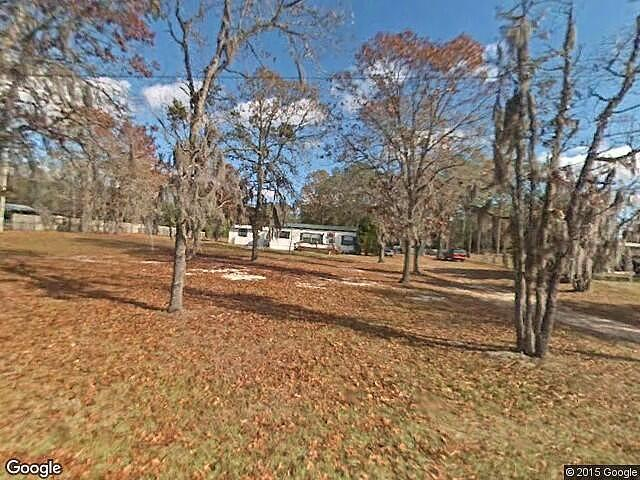 3 Bedroom 2.00 Bath Single Family Home, Bronson FL,