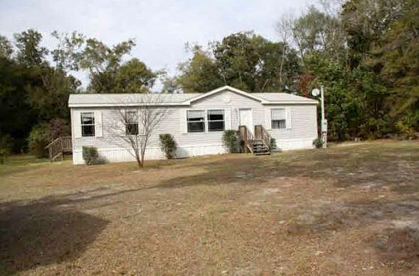 3 Bedroom 2.00 Bath Single Family Home, Chiefland FL,