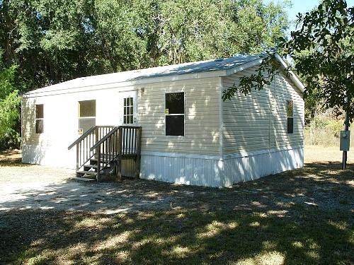 3 Bedroom 2.00 Bath Single Family Home, Cross City FL,