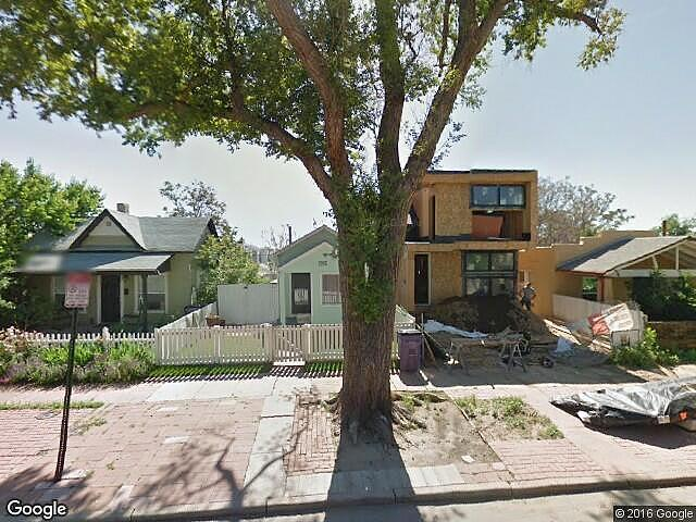 3 Bedroom 2.00 Bath Single Family Home, Denver CO,