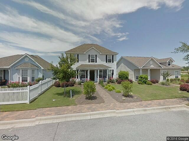 3 Bedroom 2.00 Bath Single Family Home, Freeport FL,