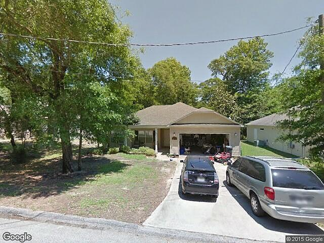 3 Bedroom 2.00 Bath Single Family Home, Freeport FL,