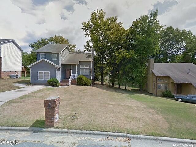 3 Bedroom Bath Single Family Home Greensboro Nc 27405 For Sale In Greensboro North