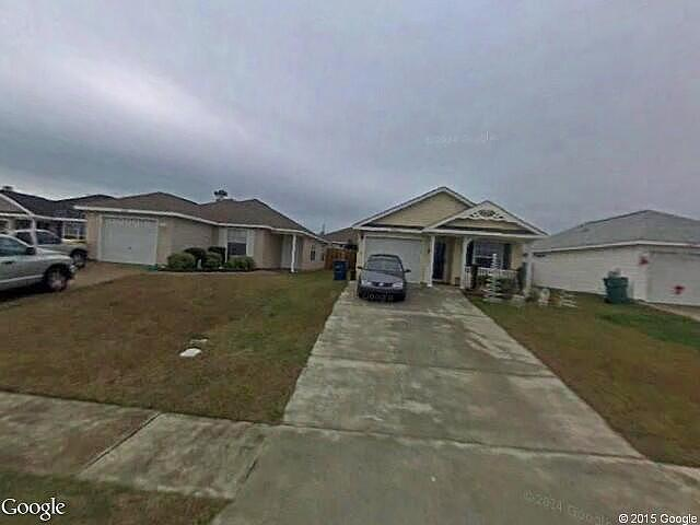 3 Bedroom 2.00 Bath Single Family Home, Gulf Breeze FL,