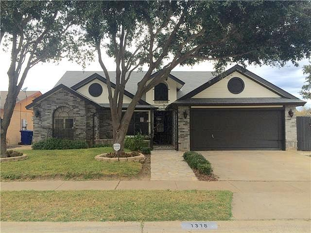 3 Bedroom 2.00 Bath Single Family Home, Laredo TX,
