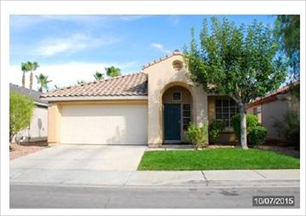 3 Bedroom Bath Single Family Home Las Vegas Nv 89144 For Sale In Las Vegas Nevada