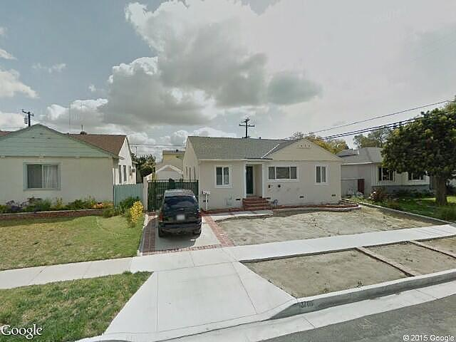 3 bedroom bath single family home long beach ca