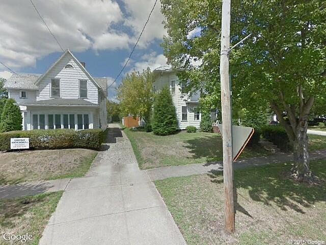 3 Bedroom 2.00 Bath Single Family Home, Loudonville OH,