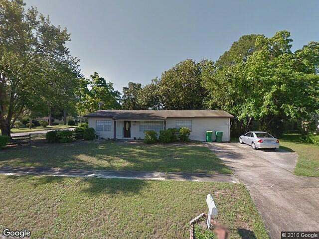 3 Bedroom 2.00 Bath Single Family Home, Mary Esther FL,
