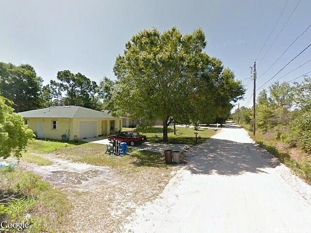 3 Bedroom 2.00 Bath Single Family Home, Mims FL, 32754