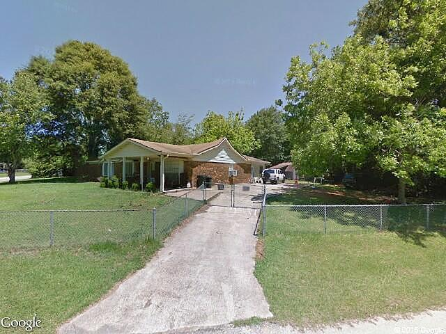 3 Bedroom 2.00 Bath Single Family Home, Mobile AL,
