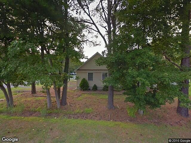 3 Bedroom 2.00 Bath Single Family Home, Ocean Pines MD,