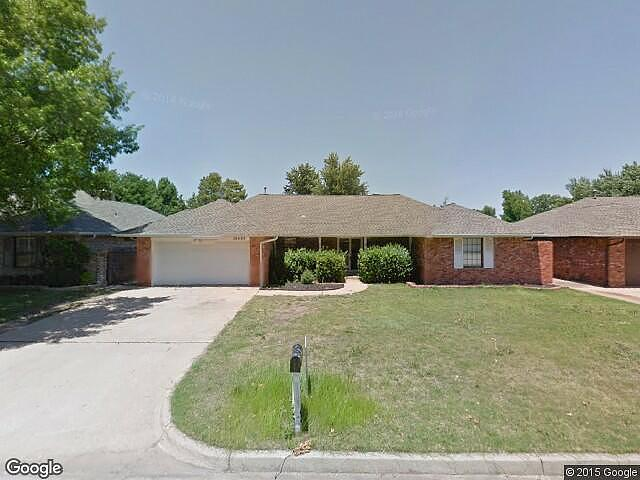 3 Bedroom 2.00 Bath Single Family Home, Oklahoma City