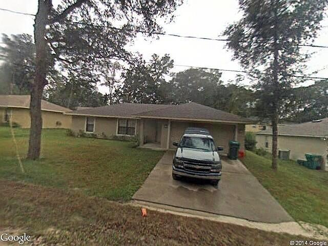 3 Bedroom 2.00 Bath Single Family Home, Orange City FL,