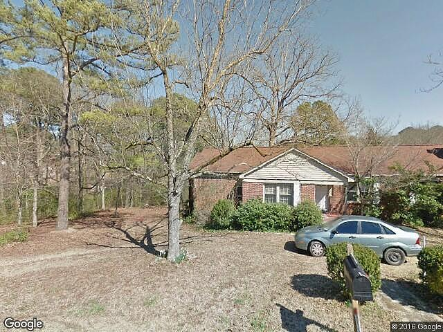 3 Bedroom 2.00 Bath Single Family Home, Pell City AL,