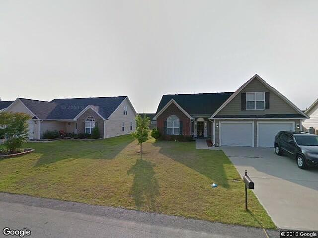 3 Bedroom 2.00 Bath Single Family Home, Raeford NC,