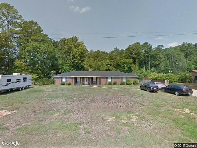 3 Bedroom 2.00 Bath Single Family Home, Satsuma AL,