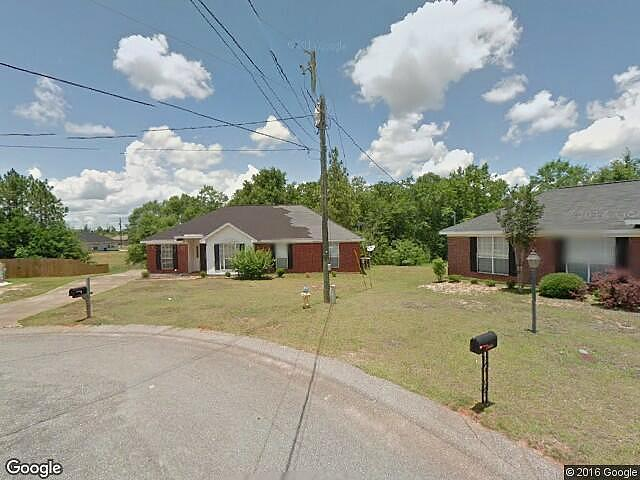 3 Bedroom 2.00 Bath Single Family Home, Semmes AL,