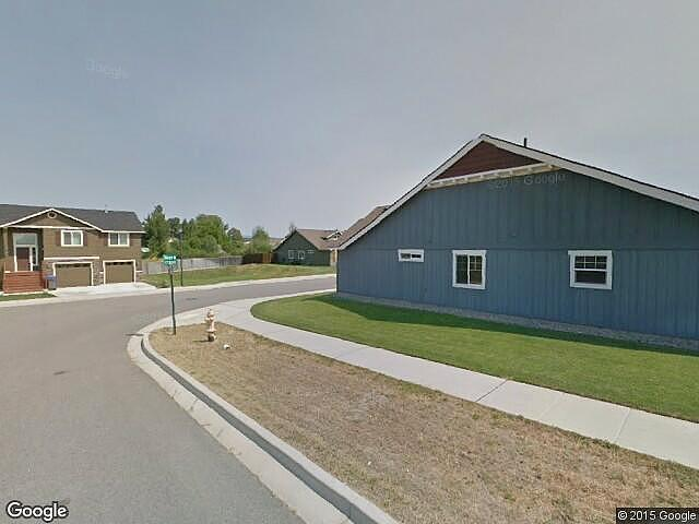 3 Bedroom 2.00 Bath Single Family Home, Spokane Valley
