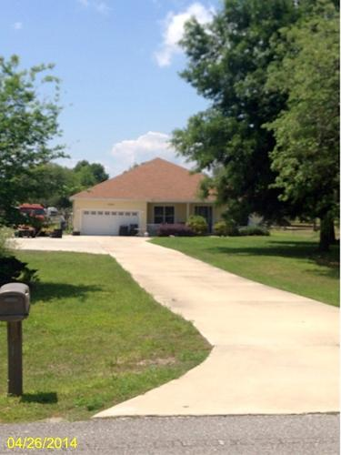 3 Bedroom 2.00 Bath Single Family Home, Tavares FL,