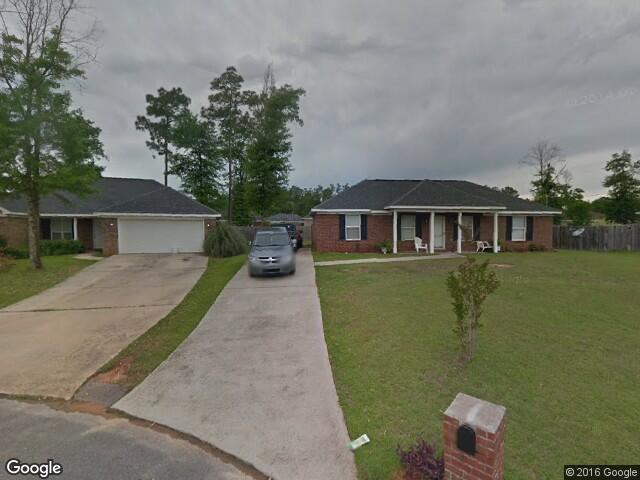 3 Bedroom 2.00 Bath Single Family Home, Theodore AL,