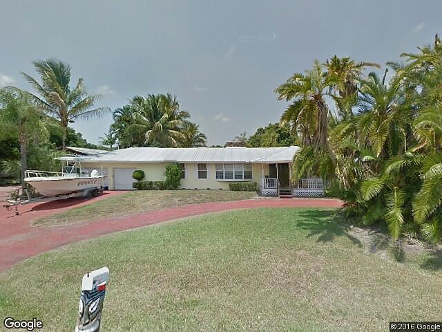 3 Bedroom 2.00 Bath Single Family Home, Vero Beach FL,