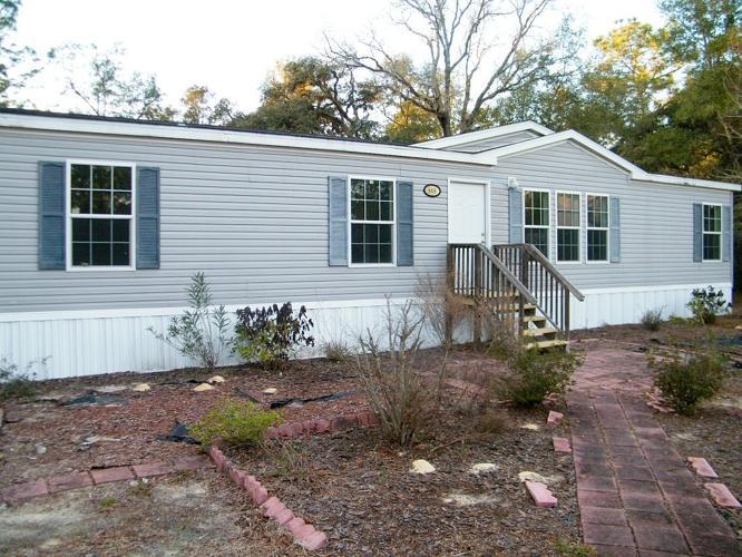 3 Bedroom 2.00 Bath Single Family Home, Williston FL,