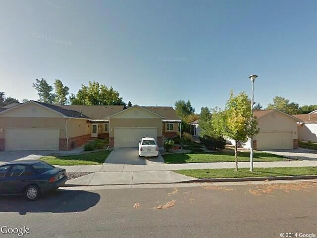 3 Bedroom 2.00 Bath Townhouse/Condo, Aurora CO, 80012